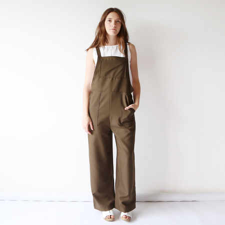 Hackwith Design House Radin Overalls