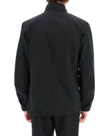 Barbour Duke Waterproof Jacket - black
