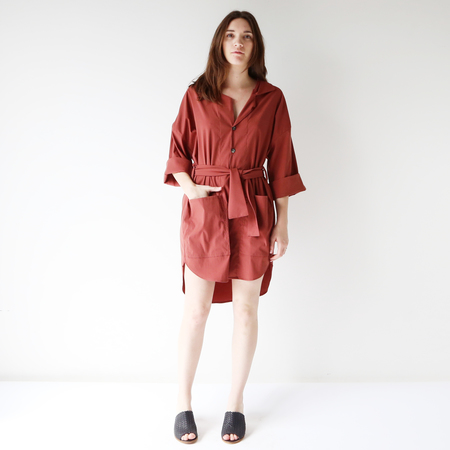 Hackwith Design House Emmett Dress/Jacket