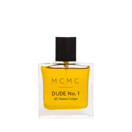 MCMC Fragrances Dude No.1 Cologne