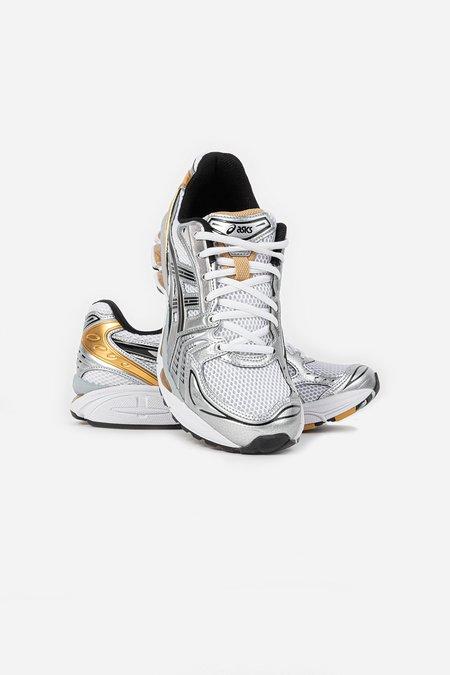 ASICS Gel Kayano 14 sneakers - White/Pure Gold