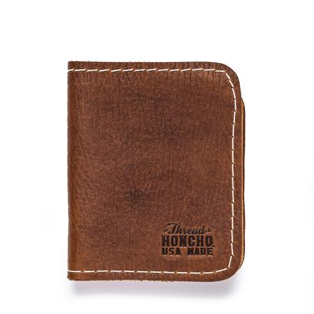Thread Honcho Lucky Buck Wallet