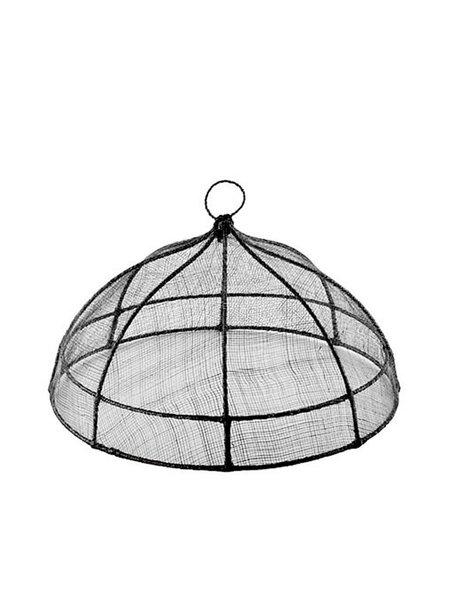 Fiorira un Giardino Round Cloche with Tray