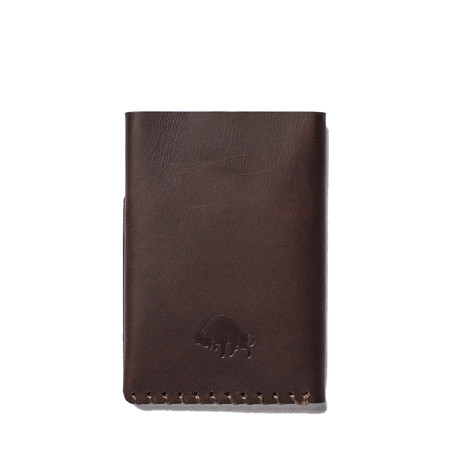 Bison Made No.2 Wallet
