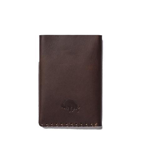 Bison Made No.2 Wallet