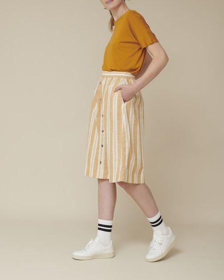 Basic Apparel Evita Skirt - Navy