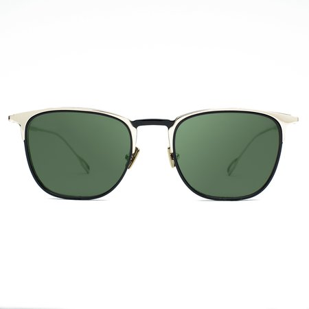 Tabulae Eros Titanium Sunglasses