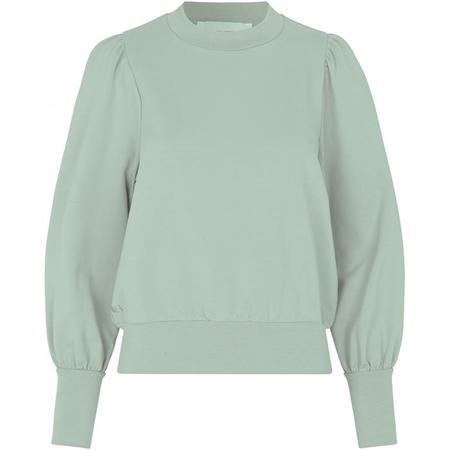 Notes Du Nord Oxford Sweatshirt - Mermaid
