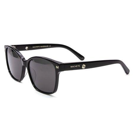 Machete Jenny Sunglasses - Black