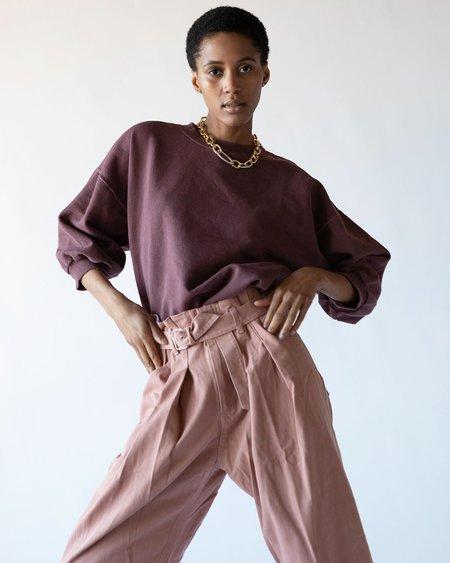 Rachel Comey Fond Sweatshirt - Clay