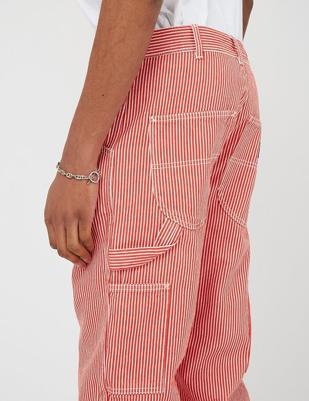 Stan Ray 80's Painter Pant - Red Hickory