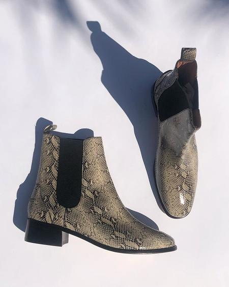 Rachel Comey Thora Snake Boot