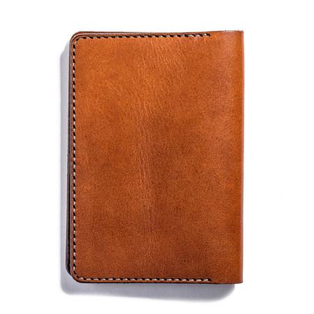 Lajoie Troy Travel Wallet