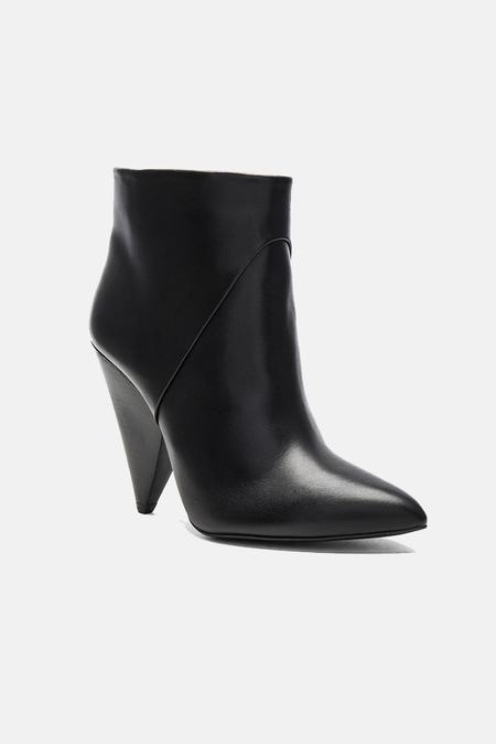 IRO Portela Boot Shoes - Black