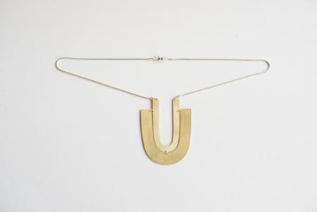 Lumafina Double Linu Necklace