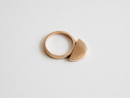 Lumafina Lunar Cast Ring