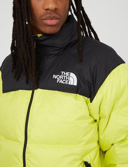 THE NORTH FACE North Face 1996 RTO Nuptse Jacket - Sulphur Spring Green