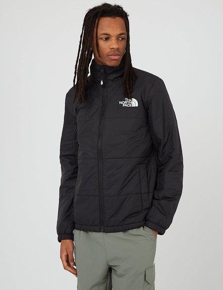 THE NORTH FACE North Face Gosei Puffer Jacket - TNF Black