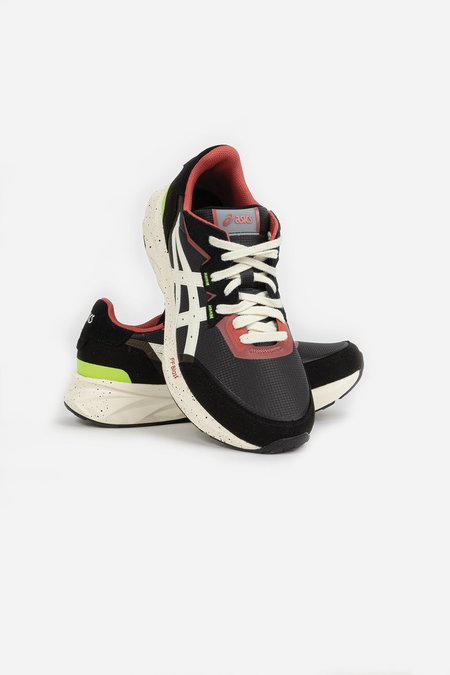 ASICS Tarther Blast sneaker - Graphite Grey/Ivory
