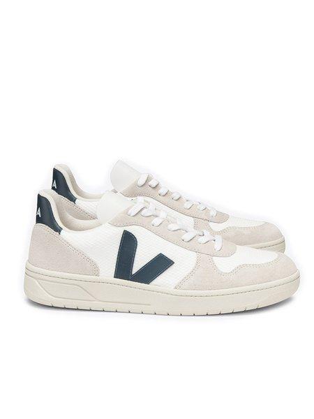 V-10 B-Mesh Sneakers - White/Nautico