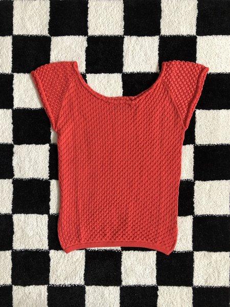 MILA ZOVKO MILA Sweater - Coral