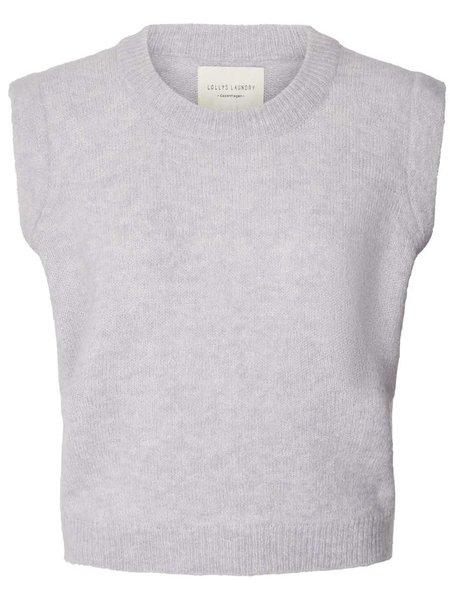 Lolly's Laundry Sam Vest - Lavender