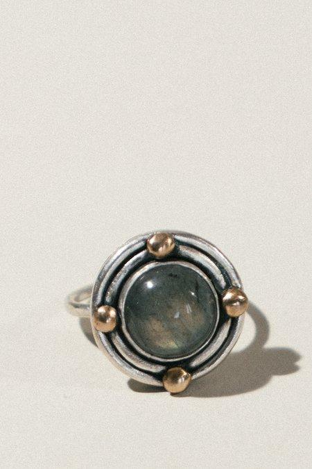 Stray Mini Orbit Ring