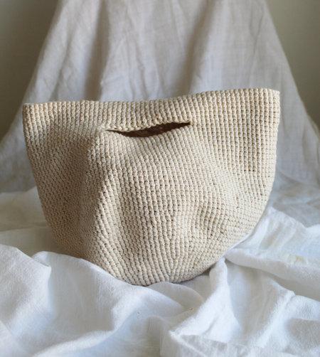 Handmade Mushroom Cap Bag