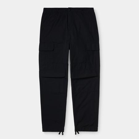 CARHARTT WIP Field Cargo Pant - Black