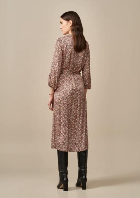 Bellerose Armory Dress - multi