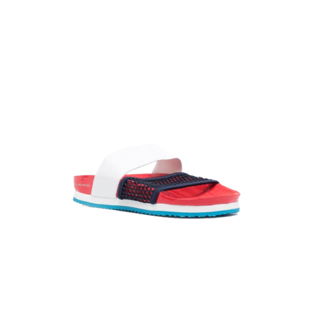 adidas Stella McCartney Lette FZ2884 shoes - Red/Navy