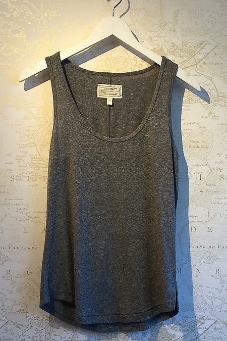 Current Elliott Essential Tank