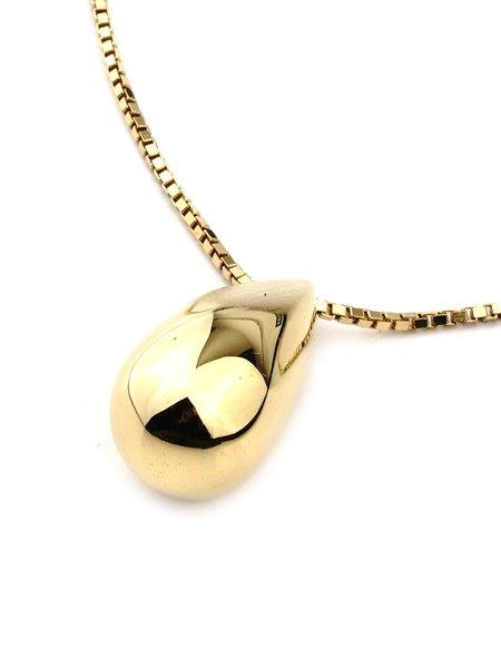 CINCO Constantin Necklace - Gold