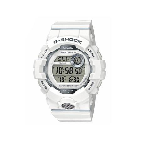 G-Shock GBD800-7 watch - white