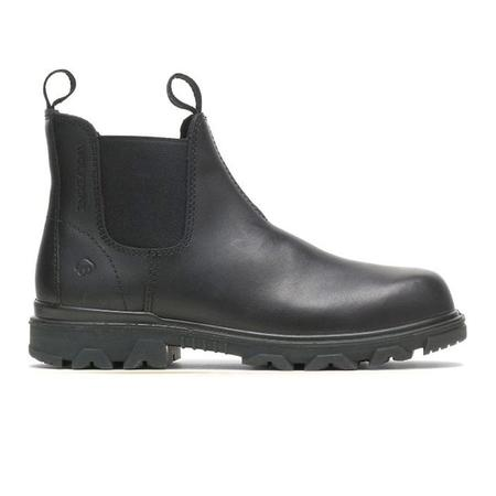 Wolverine 1000 Mile I-90 EPX Romeo Carbonmax E Width Boot - Black