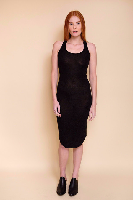 BLQ Basiq Hacci Racer Tank Dress