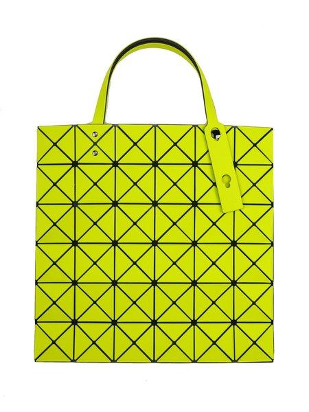 Bao Bao Issey Miyake Lucent Bag - Frost Light Yellow