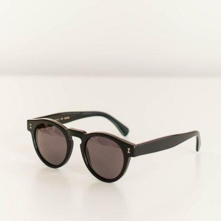 unisex Illesteva Leonard eyewear - Black