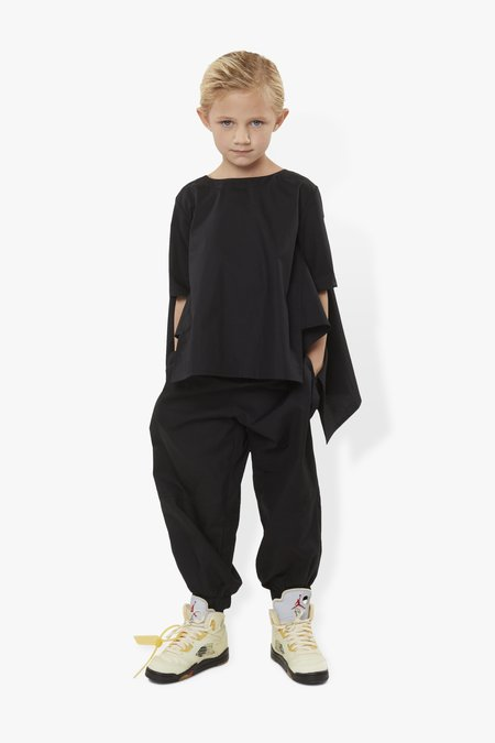 kids The Celect Fly Top - black