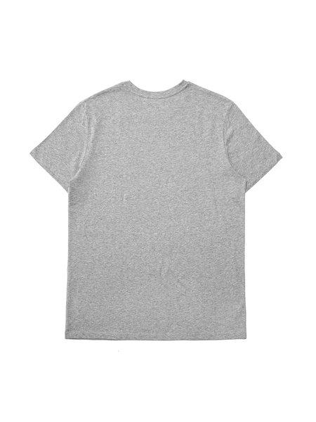 A.P.C. T-Shirt Item - Plb Gris