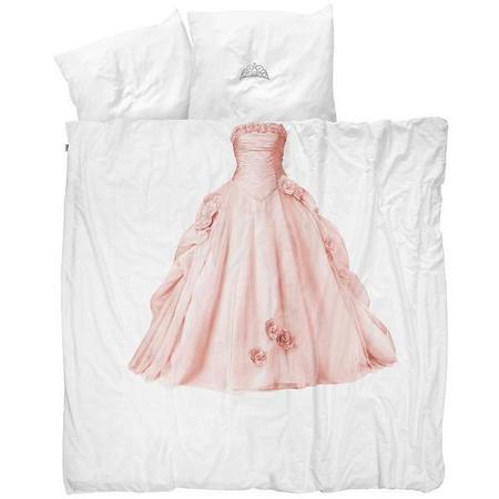Kids Snurk Princess Duvet Cover Set