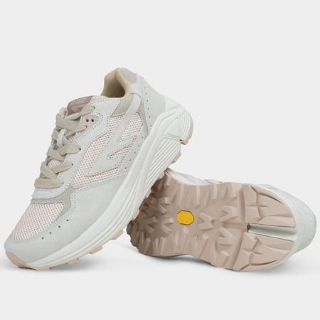 Hi-Tec HTS74 hts shadow rgs shoes - Grey/Sand/Moonlight