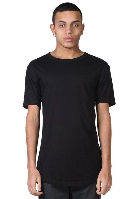 Tobias Birk Nielsen Short Sleeve T-shirt - Black