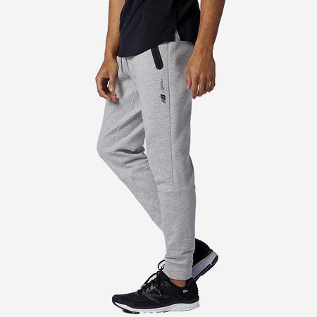 New Balance Athletics Fortitech Fleece Sweatpants - Athletic Grey