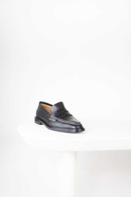 ATP Atelier Monti Loafer - black
