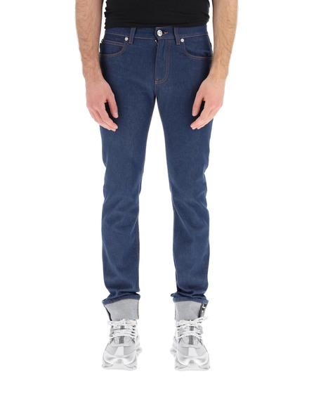 Versace Taylor Fit Jeans