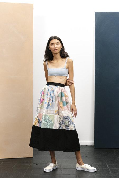Carleen Drindle Skirt