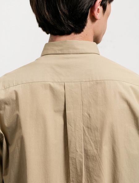 Cristaseya Shirt II - Beige