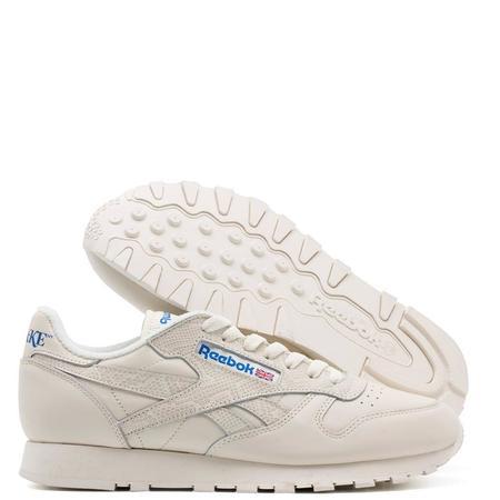 Reebok x Awake NY Classic Leather sneakers - white