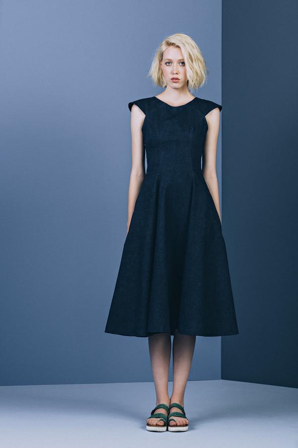 Eliza Faulkner Brooke Dress